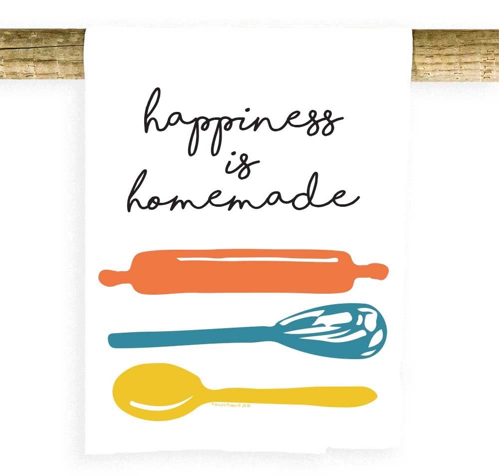 picture regarding Happiness is Homemade named Pleasure Is Selfmade